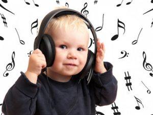 musique pour calmer bébé